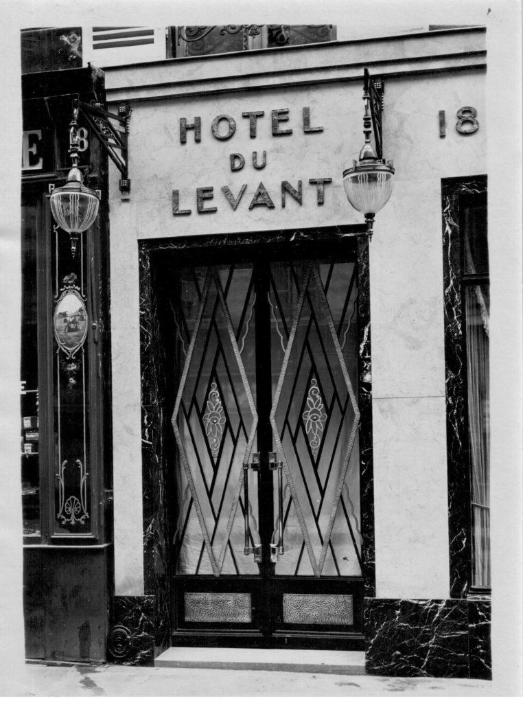 porte-hoteldulevant-paris