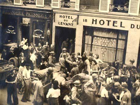 1945-hoteldulevant-paris